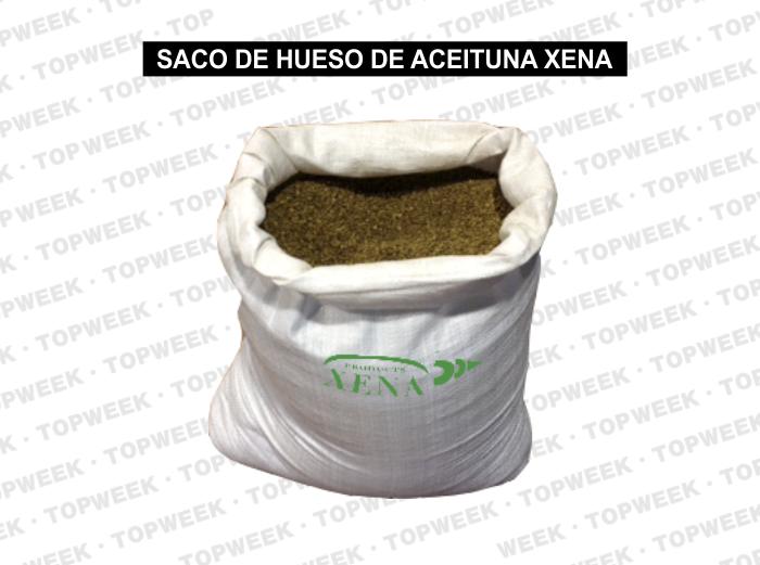 Biomasa topweek - Estufa de hueso de aceituna ...
