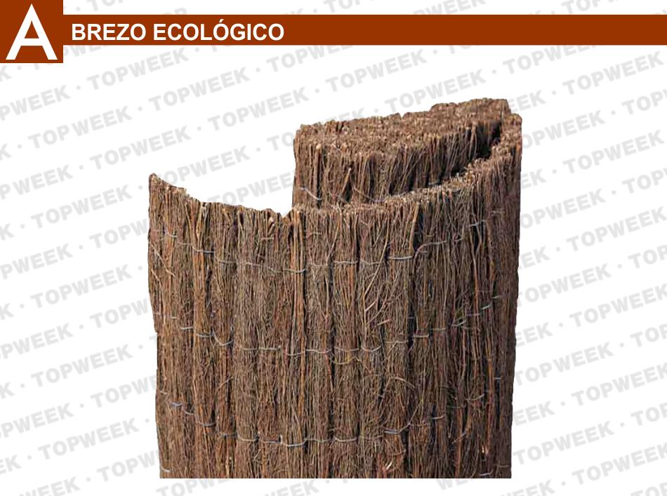 Seto artificial topweek - Seto de bambu ...