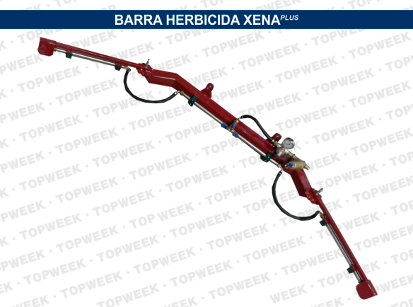 TOPWEEK Barra herbicida Xenaplus